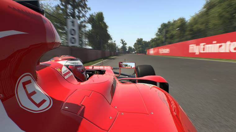 Az F1 játékokban betiltották a rajongói modokat bevezetőkép