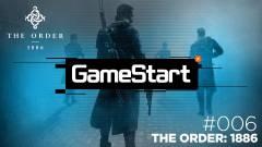 GameStart - The Order 1886 végigjátszás 6. rész kép