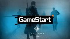 GameStart - The Order 1886 végigjátszás 14. rész kép