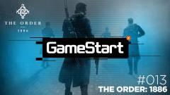 GameStart - The Order 1886 végigjátszás 13. rész kép