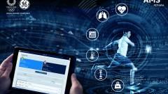 A GE Healthcare magyar szoftvermérnökei által fejlesztett digitális sportorvosi rendszer segítette az olimpikonokat kép