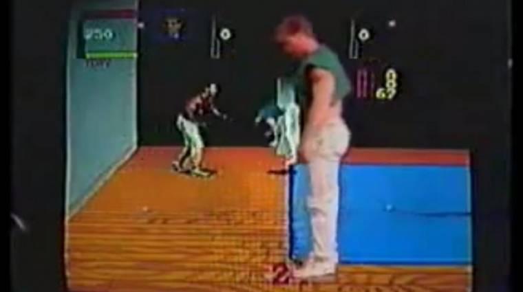 Napi büntetés: a kilencvenes évek legcikibb videojáték-reklámja bevezetőkép