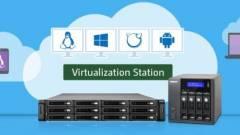 Hatékony IT, központosított virtualizációs menedzsmenttel kép