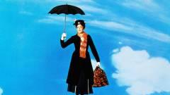 Első képen a Mary Poppins folytatása kép
