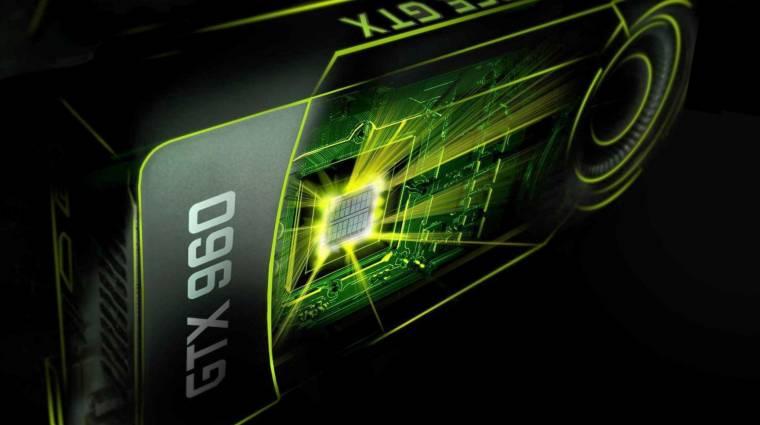 Erős középkategóriás videokártyák - melyik GTX 960 a jobb? bevezetőkép