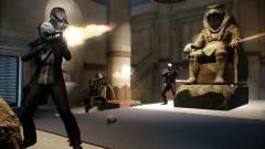 PayDay 2: Crimewave Edition - ezért lesz jobb PS4-en és Xbox One-on (videó) kép