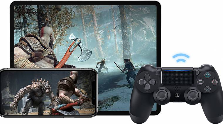 Komoly fejlesztéseket tervezhet a Sony a Remote Play kapcsán bevezetőkép