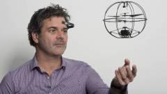 Így irányíthatsz egy drónt pusztán a gondolataiddal kép