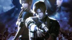Resident Evil 2 Remake - gyönyörűen mutat a 4K-s gameplay kép