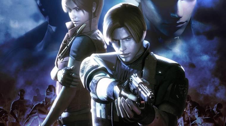Resident Evil 2 Remake - más hangon szól majd Claire és Leon bevezetőkép