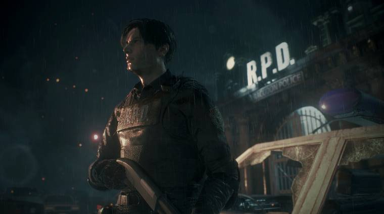 Resident Evil 2 Remake gépigény - ez kell a rettegéshez bevezetőkép