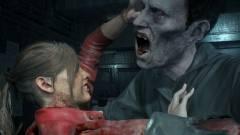 Resident Evil 2 - a Capcom rövid klipekkel hergeli a rajongókat kép