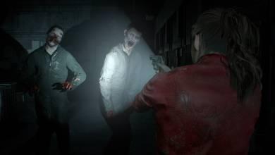 Resident Evil 2 Remake - videón a klasszikus Claire és Leon