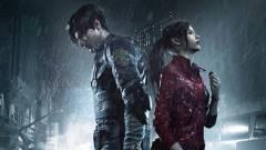 Raccoon Citytől Romániáig - a Resident Evil-történelem kép