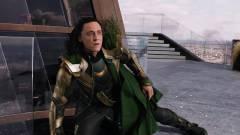 Thor: Ragnarok - Loki visszavág Hulknak? kép