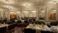 Hamarosan új demót kap a Titanic tragédiáját bemutató játék kép