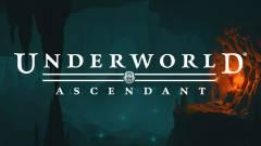 Underworld Ascendant - Megérkezett az első gameplay trailer kép