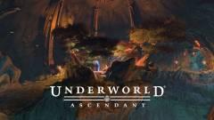 Underworld Ascendant - megvan a megjelenési dátum, de sajnos nincs közel kép