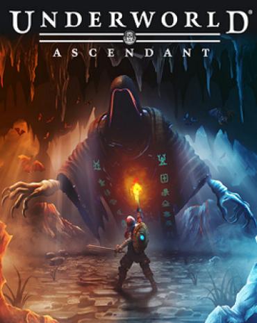 Underworld Ascendant kép
