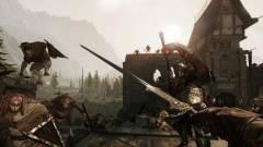 Warhammer: End Times – Vermintide - félmillió patkányvadász nem is rossz kép