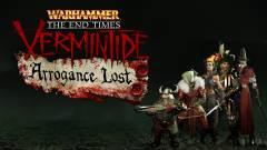 Warhammer: End Times - Vermintide - csak a legjobbak láthatják az új DLC pályáját kép