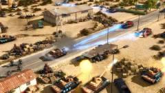 Act of Aggression - már megy a C&C inspirálta RTS bétája kép