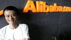 Rekordösszegű büntetést kapott az Alibaba - meg sem kottyan a vállalatnak kép