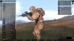 Egy Arma III mod, ami katonai szimulátort csinál a Halóból kép