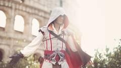 Ez valószínűleg minden idők legjobb Assassin's Creed cosplay-e kép