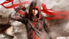 Az Assassin's Creed manga visszahoz egy kedves ismerőst kép