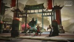 Assassin's Creed Chronicles - Kínába, Indiába és Oroszországba megyünk (videó) kép