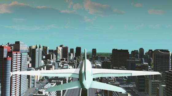 Cities: Skylines infódoboz