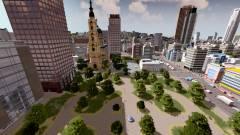 Cities: Skylines - a városépítés magyarul kép