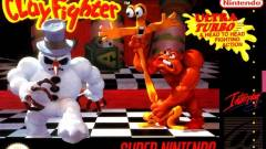 ClayFighter Remastered bejelentés - jön a gyurma Mortal Kombat kép