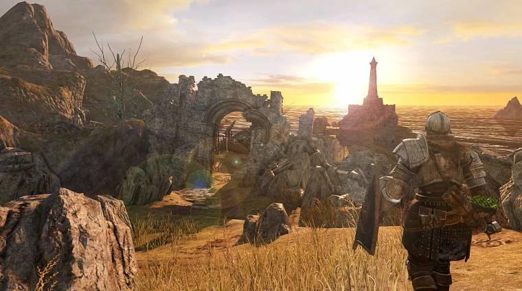 Dark Souls - már 8 millióan fizettek a szenvedésért bevezetőkép