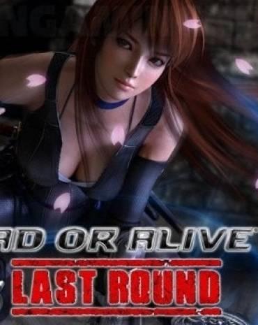 Dead or Alive 5: Last Round kép