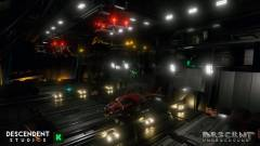 Descent: Underground - sikeres volt a Kickstarter, új videóval ünnepelünk kép