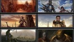 The Elder Scrolls: Total War - a mod, amire mindannyian vágytunk (videó) kép