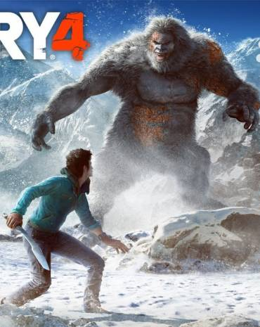 Far Cry 4: Valley of the Yetis kép