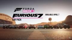 Forza Horizon 2 - így száguldoznak a Halálos Iramban 7 autócsodái (videó) kép