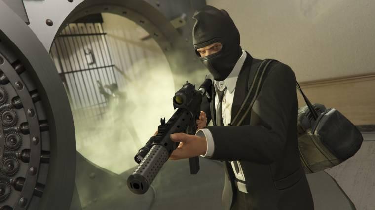 A GTA Online egy hibájának köszönhetően sokkal könnyebb kirámolni a kaszinót bevezetőkép