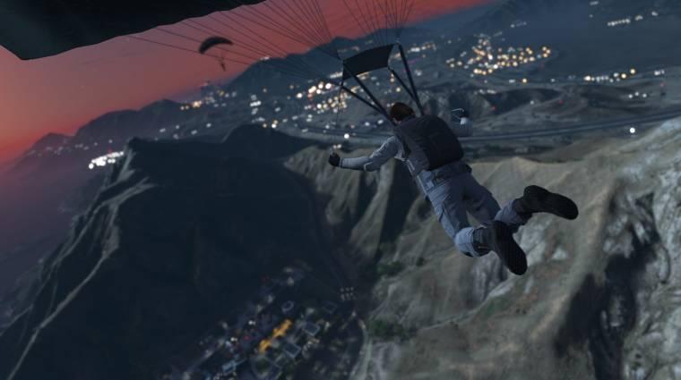 Már a Rockstar is mesterien trollkodik a GTA VI-ra vágyó rajongókkal bevezetőkép