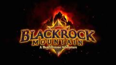 Hearthstone: Blackrock Mountain - megvan a megjelenési dátum kép