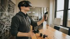Több VR fejlesztőt is elengedett a Valve kép