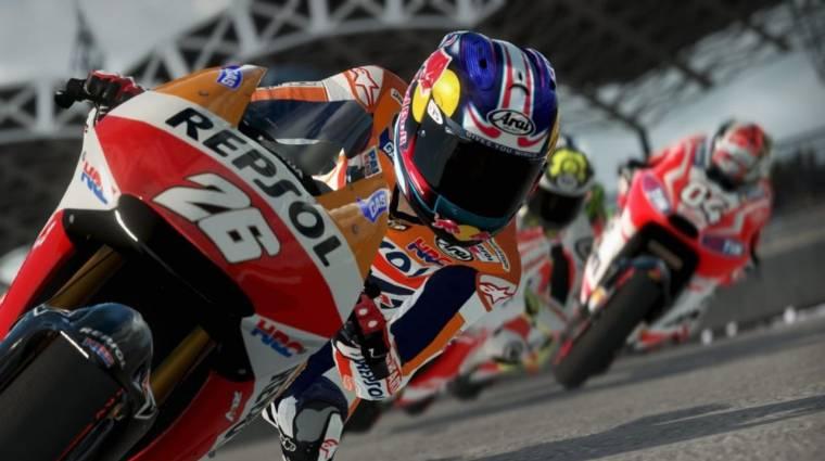 MotoGP 15 - videón mutatkozik be Jerez, Mugello és Valencia bevezetőkép
