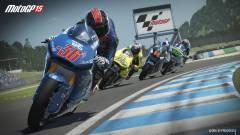 MotoGP 15 - javították az Xbox One-os változatot kép