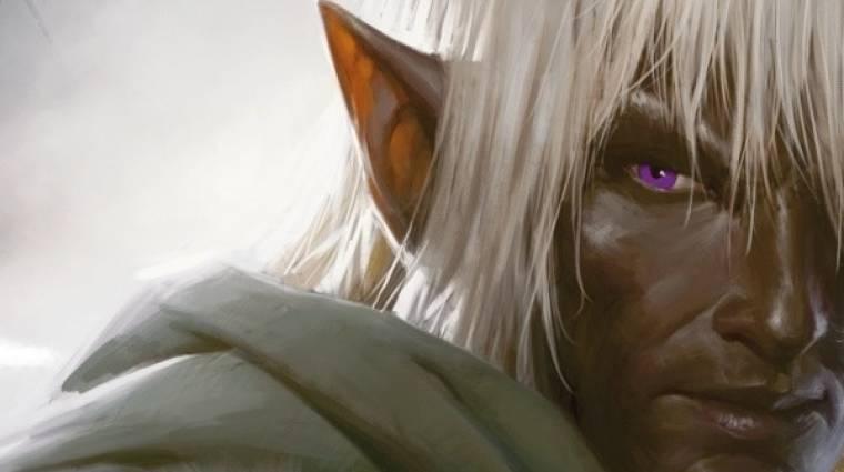 GameStar Könyvajánló - R. A. Salvatore: A vadász éjszakája bevezetőkép