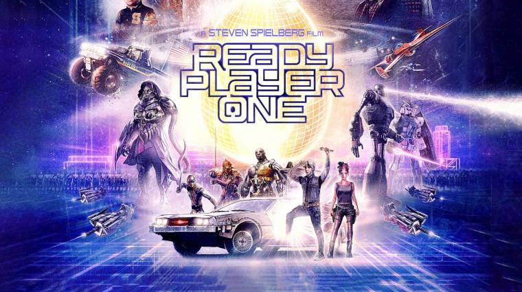 'Ready Player One' is a terrible book and it will be a terrible movie