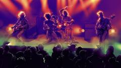 A Mad Catz rengeteg pénzt veszített a Rock Band 4 miatt kép