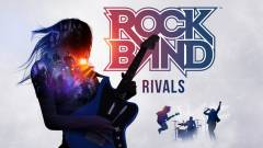 E3 2016 - összehajtható gitárt és új játékmódokat kap a Rock Band 4 kép
